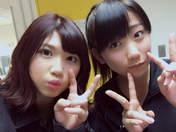 blog,   Takeuchi Akari,   Wada Sakurako,