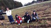 blog,   Miyamoto Karin,   Miyazaki Yuka,   Ogata Haruna,   Takeuchi Akari,