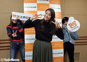 Murota Mizuki,   Takeuchi Akari,   Wada Ayaka,