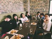 blog,   Kamikokuryou Moe,   Kasahara Momona,   Katsuta Rina,   Nakanishi Kana,   Sasaki Rikako,   Takeuchi Akari,   Wada Ayaka,