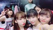 blog,   Kasahara Momona,   Katsuta Rina,   Murota Mizuki,   Nakanishi Kana,   Takeuchi Akari,   Wada Ayaka,