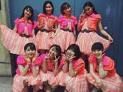 ANGERME,   Kamikokuryou Moe,   Kasahara Momona,   Katsuta Rina,   Murota Mizuki,   Nakanishi Kana,   Sasaki Rikako,   Takeuchi Akari,   Wada Ayaka,