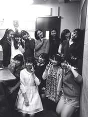 ANGERME,   Kamikokuryou Moe,   Kasahara Momona,   Katsuta Rina,   Kitagawa Ryo,   Kudo Yume,   Murota Mizuki,   Nakanishi Kana,   Oota Haruka,   Sasaki Rikako,   Takeuchi Akari,   Wada Ayaka,   Yamazaki Mei,