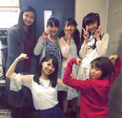 Hello! Pro Egg,   Kamikokuryou Moe,   Kitagawa Ryo,   Kudo Yume,   Murota Mizuki,   Oota Haruka,   Yamazaki Mei,