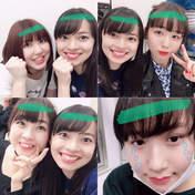 blog,   Kamikokuryou Moe,   Kasahara Momona,   Katsuta Rina,   Nakanishi Kana,   Takeuchi Akari,