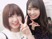 blog,   Miyazaki Yuka,   Takeuchi Akari,
