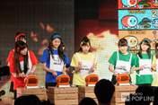 Fukumura Mizuki,   Iikubo Haruna,   Kamikokuryou Moe,   Makino Maria,   Nakanishi Kana,   Wada Ayaka,