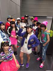Fukumura Mizuki,   Haga Akane,   Iikubo Haruna,   Ikuta Erina,   Ishida Ayumi,   Kudo Haruka,   Makino Maria,   Nonaka Miki,   Oda Sakura,   Ogata Haruna,