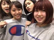 blog,   Murota Mizuki,   Nakanishi Kana,   Sasaki Rikako,   Takeuchi Akari,