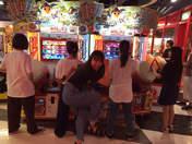 blog,   Kamikokuryou Moe,   Kasahara Momona,   Murota Mizuki,   Sasaki Rikako,   Takeuchi Akari,