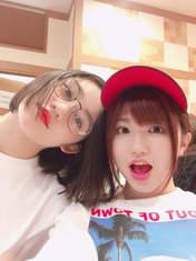 blog,   Sasaki Rikako,   Takeuchi Akari,