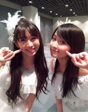 blog,   Makino Maria,   Sayashi Riho,