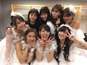 Arihara Kanna,   C-ute,   Hagiwara Mai,   Murakami Megumi,   Nakajima Saki,   Okai Chisato,   Suzuki Airi,   Umeda Erika,   Yajima Maimi,