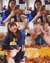 blog,   Murota Mizuki,   Nakanishi Kana,   Takeuchi Akari,   Wada Ayaka,