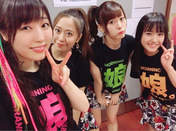 blog,   Fukumura Mizuki,   Ikuta Erina,   Oda Sakura,   Yokoyama Reina,