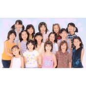 Berryz Koubou,   C-ute,   Hagiwara Mai,   Ishimura Maiha,   Kumai Yurina,   Nakajima Saki,   Natsuyaki Miyabi,   Okai Chisato,   Shimizu Saki,   Sudou Maasa,   Sugaya Risako,   Suzuki Airi,   Tokunaga Chinami,   Tsugunaga Momoko,   Umeda Erika,   Yajima Maimi,