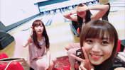 blog,   Murota Mizuki,   Uemura Akari,   Yamaki Risa,