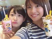 blog,   Kanazawa Tomoko,   Miyamoto Karin,