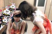 blog,   Kasahara Momona,   Murota Mizuki,