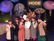 Aikawa Maho,   blog,   Kamikokuryou Moe,   Kasahara Momona,   Katsuta Rina,   Kiyono Momohime,   Murota Mizuki,   Nakanishi Kana,   Sasaki Rikako,   Takeuchi Akari,   Wada Ayaka,