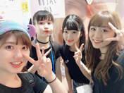 blog,   Kasahara Momona,   Kawamura Ayano,   Murota Mizuki,   Takeuchi Akari,