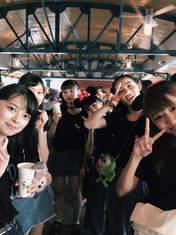 Funaki Musubu,   Kamikokuryou Moe,   Kasahara Momona,   Kawamura Ayano,   Murota Mizuki,   Sasaki Rikako,