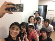 Kamikokuryou Moe,   Sasaki Rikako,   Takeuchi Akari,   Tamura Meimi,   Wada Ayaka,