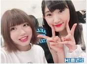 blog,   Kawamura Ayano,   Takeuchi Akari,