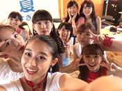 Funaki Musubu,   Kamikokuryou Moe,   Kasahara Momona,   Katsuta Rina,   Kawamura Ayano,   Murota Mizuki,   Nakanishi Kana,   Takeuchi Akari,   Wada Ayaka,