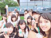 blog,   Fukumura Mizuki,   Haga Akane,   Iikubo Haruna,   Ikuta Erina,   Ishida Ayumi,   Kaga Kaede,   Kudo Haruka,   Makino Maria,   Morito Chisaki,   Nonaka Miki,   Yokoyama Reina,
