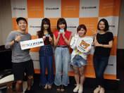 blog,   Kanazawa Tomoko,   Miyazaki Yuka,   Takeuchi Akari,