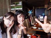 "blog,   Kamei Eri,   Kusumi Koharu,   ""Li Chun, Junjun"","