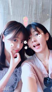 "blog,   Kusumi Koharu,   ""Li Chun, Junjun"","