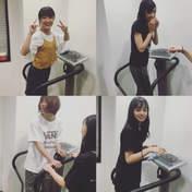 blog,   Funaki Musubu,   Kamikokuryou Moe,   Kawamura Ayano,   Takeuchi Akari,
