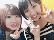 blog,   Kudo Haruka,   Takeuchi Akari,