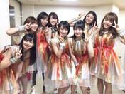 blog,   Kamikokuryou Moe,   Kasahara Momona,   Katsuta Rina,   Kudo Haruka,   Murota Mizuki,   Nakanishi Kana,   Takeuchi Akari,   Wada Ayaka,