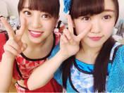 blog,   Hirose Ayaka,   Ogawa Rena,