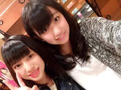 blog,   Ogawa Rena,   Wada Sakurako,