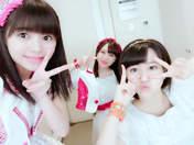blog,   Hamaura Ayano,   Ogawa Rena,   Taguchi Natsumi,