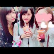 blog,   Fujii Rio,   Taguchi Natsumi,   Wada Sakurako,