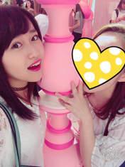 blog,   Fujii Rio,   Taguchi Natsumi,