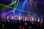 ANGERME,   Arai Manami,   Funaki Musubu,   Furukawa Konatsu,   Kamikokuryou Moe,   Kasahara Momona,   Katsuta Rina,   Kawamura Ayano,   Mori Saki,   Murota Mizuki,   Nakanishi Kana,   Saho Akari,   Sasaki Rikako,   Satou Ayano,   Sekine Azusa,   Sengoku Minami,   Takeuchi Akari,   UpFront Girls,   Wada Ayaka,