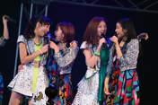 Mori Saki,   Saho Akari,   Takeuchi Akari,   Wada Ayaka,