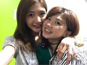 Mori Saki,   Takeuchi Akari,