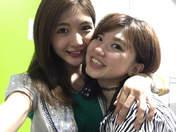 blog,   Mori Saki,   Takeuchi Akari,