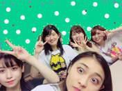 blog,   Kasahara Momona,   Kawamura Ayano,   Nakanishi Kana,   Takeuchi Akari,   Wada Ayaka,