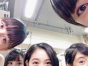 blog,   Funaki Musubu,   Kamikokuryou Moe,   Kasahara Momona,   Kawamura Ayano,   Sasaki Rikako,