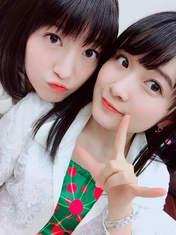 blog,   Haga Akane,   Morito Chisaki,