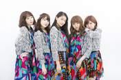 Katsuta Rina,   Murota Mizuki,   Nakanishi Kana,   Takeuchi Akari,   Wada Ayaka,