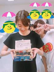 blog,   Kamikokuryou Moe,   Nakanishi Kana,   Takeuchi Akari,